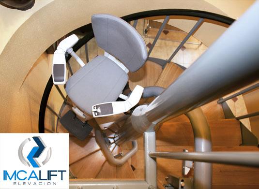 Precio de silla salvaescaleras recta gran oferta 1950 for Sillas ascensores para escaleras precios