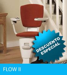 silla salvaescaleras FLOW