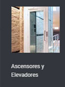 ascensores elevadores imcalift