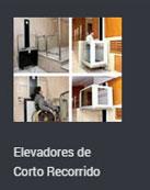elevadores corto recorrido imcalift